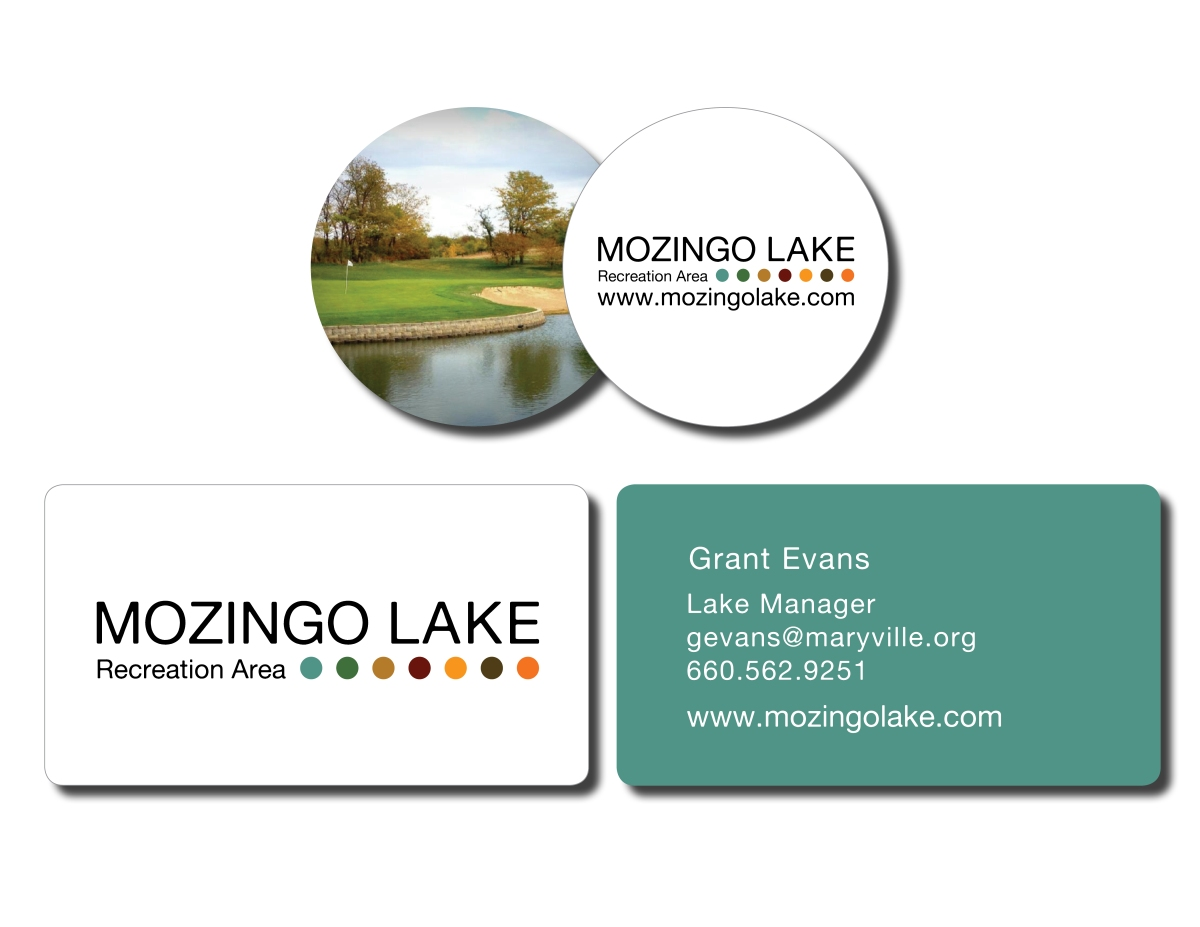 Branded Trade Show Cards and Business Cards