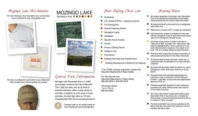 Branded Brochure Front