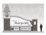 Maryville Signage